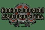 concept industrial logo