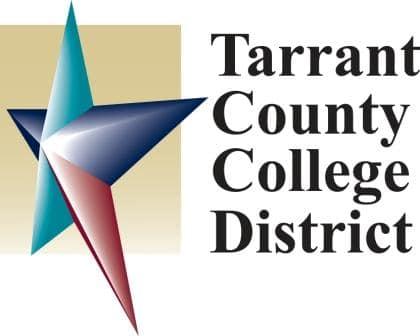 tarrant county college logo