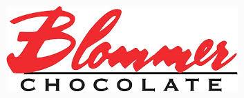 blommer chocolate logo