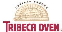tribeca oven logo