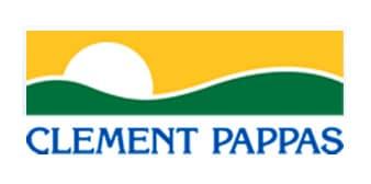 celement pappas logo