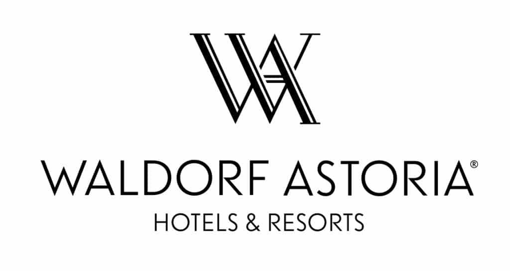 waldorf astoria logo