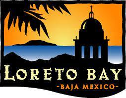 loreto bay logo