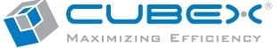 cubex logo