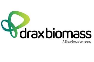 draxbiomass logo